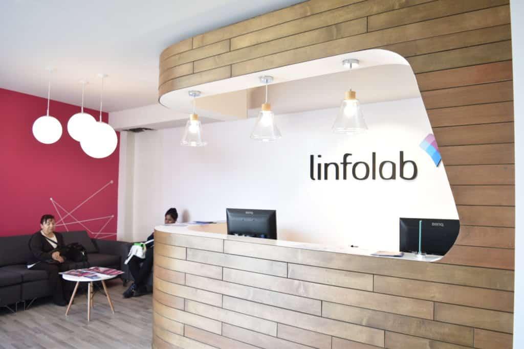 Linfolab Mayorazgo
