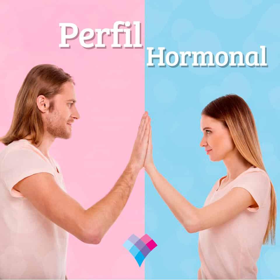 PERFIL HORMONAL PARCIAL