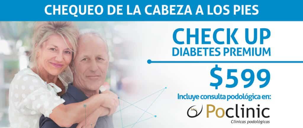 check up diabetes premium