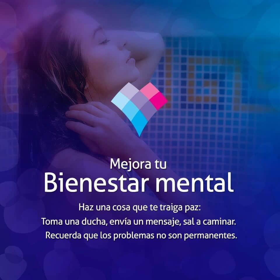 Salud Mental: Linfolab Wellness