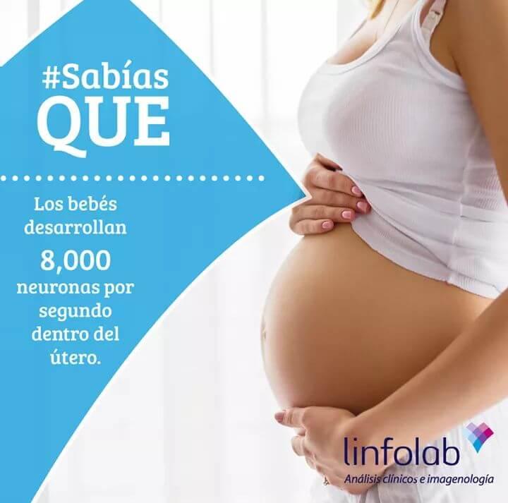 Seguimiento de tu embarazo y del bebé