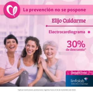 Electrocardiograma Linfolab Tienda Online