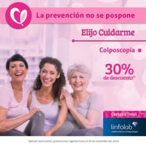 Colposcopía Linfolab Tienda Online