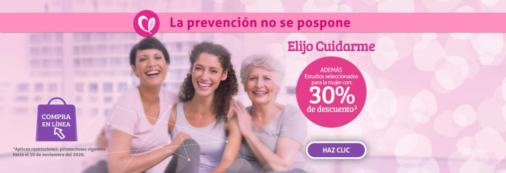 Linfolab promocion mujer