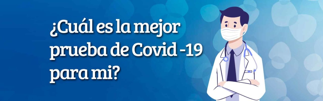Cual es la mejor prueba de Covid-19 en Puebla Linfolab